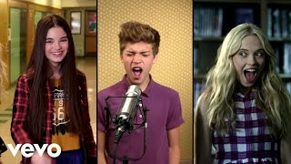 """getlinkyoutube.com-Forever In Your Mind - Whenever (From """"Best Friends Whenever"""")"""
