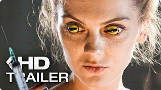 THE CRUCIFIXION Trailer German Deutsch (2018)