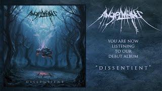 getlinkyoutube.com-AngelMaker - Dissentient [OFFICIAL ALBUM STREAM]