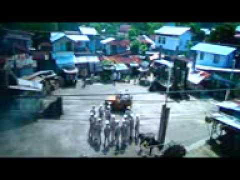 Boy Golden - Jeorge Estregan / Full Movie
