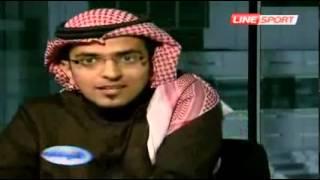 getlinkyoutube.com-عبدالله الحربي يهاجم عادل عصام الدين