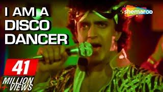 getlinkyoutube.com-Disco Dancer - I Am A Disco Dancer Zindagi Mera Gaana - Vijay Benedict
