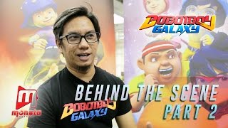 getlinkyoutube.com-BoBoiBoy Galaxy - Behind The Scene (Part 2)