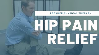 getlinkyoutube.com-Hip Pain, Piriformis Syndrome & Sciatica Self Massage & Stretching - Greensboro, NC