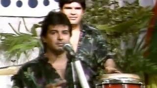 Grupo Rey - Necesito Amor (part. 1)