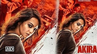 Watch | Fighter Sonakshi with Anurag Kashyap in 'Akira'
