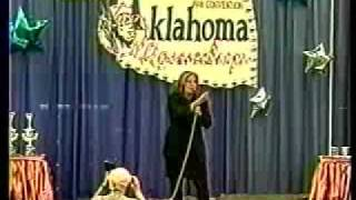 Pamela Rose, CAI, AARE, 1998 International Auctioneer Champion