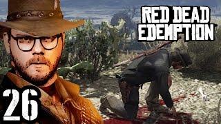 getlinkyoutube.com-Red Dead Redemption #026   Knallhart Durchgenommen mit Etienne   22.01.2017