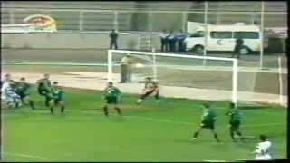 Iraq 3 Lybia1 1999 العراق و ليبيا - الدورة العربية