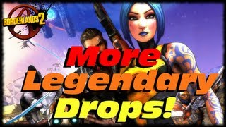 getlinkyoutube.com-Borderlands 2 Random Legendary Box Drops! I Got Lucky Last Night In Thousand Cuts! (1080p)