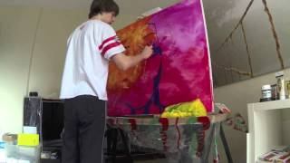 getlinkyoutube.com-Voka Inspired - Art final piece emotions