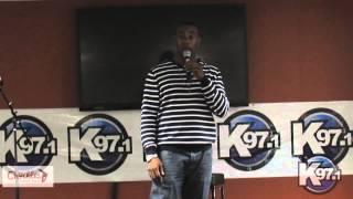 K97 & Chuckles: Last Comic Standing: Rob Love