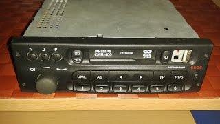 getlinkyoutube.com-My USB Car Radio (Philips Car 400)