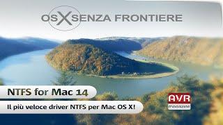 Paragon NTFS 14 per OS X