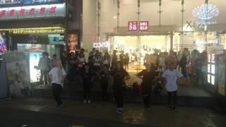 getlinkyoutube.com-160721 Dazzling 西門 TWICE - CHEER UP