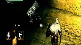 getlinkyoutube.com-ダークソウル : ハベルの指輪の騎士