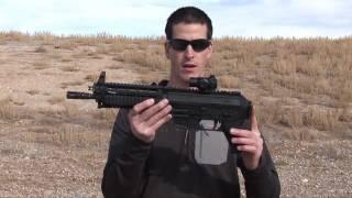 getlinkyoutube.com-Sig Sauer 556 Swat Patrol Pistol