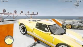 getlinkyoutube.com-GTA IV: Online Racing Day 2- Newmillz and Dan