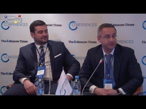 The Moscow Times. Doing business with China. Сессия 'Транспортное сотрудничество и логистика»