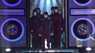 getlinkyoutube.com-Poreotics and Jabbawockeez ABDC Season 6 performances