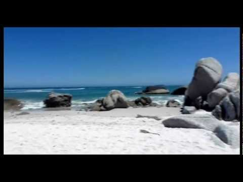Cape Town 2013 - Clifton Beach 4 bis 2