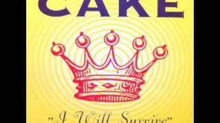 getlinkyoutube.com-Cake - i will survive