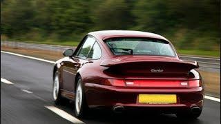 getlinkyoutube.com-911 Porsche 993 Turbo Road Test By Top Gear