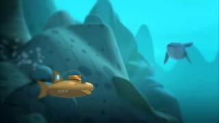 getlinkyoutube.com-OCTONAUTS  Mixed Up Whales