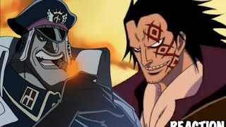 getlinkyoutube.com-One Piece 803 ワンピース Manga Chapter Live Reaction- Blackbeard Pirates VS Dragon & Revolutionaries! War