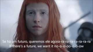 Paramore - Now - Legendado & Lyrics ***HD*** (+ Download)