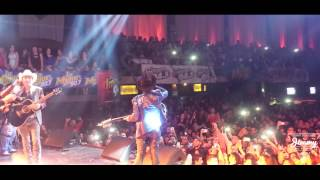 "getlinkyoutube.com-Ariel Camacho y Los Plebes del Rancho - ""Las Pulgas"" Tijuana B.C. Main Stage SOLD OUT"