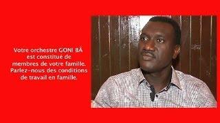 Les conditions de travail en famille de Bassekou KOUYATÉ