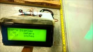 getlinkyoutube.com-Arduino measuring wheel with LCD