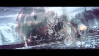 getlinkyoutube.com-【MAD】艦これXWorld OF Warships-我、敵機動部隊ト交戦ス