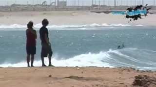 getlinkyoutube.com-شاطئ الداخلة : من أجمل شوآطئ العــآلـم