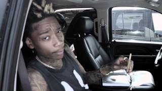Wiz Khalifa - Paperbond (Making Of)