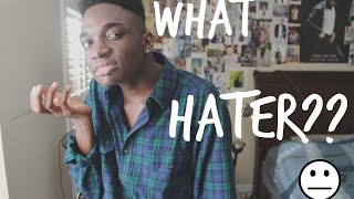 getlinkyoutube.com-READING HATE COMMENTS!!!