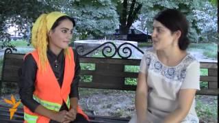 getlinkyoutube.com-Кӯчаруби зебои Душанбе