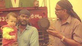getlinkyoutube.com-Sisindri Movie || Master Akhil Stopping Train || Nagarjuna, Tabu