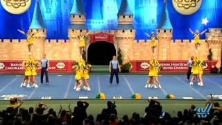 getlinkyoutube.com-Greenup County Cheerleaders - 2015 National Champs