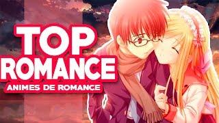 getlinkyoutube.com-100% Romance -- Los Mejores Animes de Romance