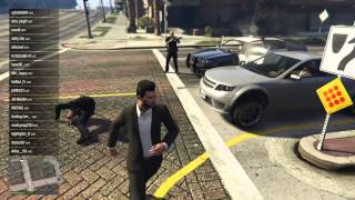 getlinkyoutube.com-Gta5 That escalated quickly!
