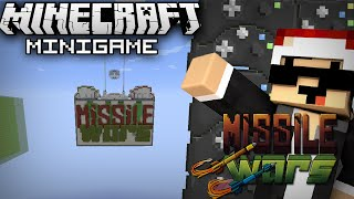 getlinkyoutube.com-MineCraft : MiniGame - Missile War 導彈戰爭 /w 朋友們