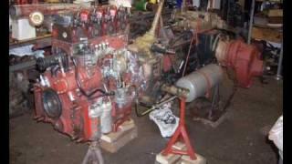 getlinkyoutube.com-Staníkuv trhlej traktor dil.2