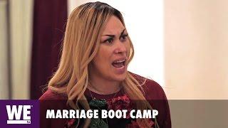 getlinkyoutube.com-Not a Cheerleader | Marriage Boot Camp: Reality Stars Season 6