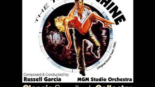 getlinkyoutube.com-Main Title / Credits / London 1900 - The Time Machine (Ost) [1960]