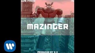 Lupe Fiasco - Mazinger (ft. PJ)