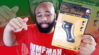 getlinkyoutube.com-How To Get The Perfect Beard | Line Up | Edge Up | Week 19