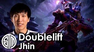getlinkyoutube.com-Doublelift picks Jhin