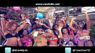 Richie Loop - Summer Spazz (ft. Chris Martin)